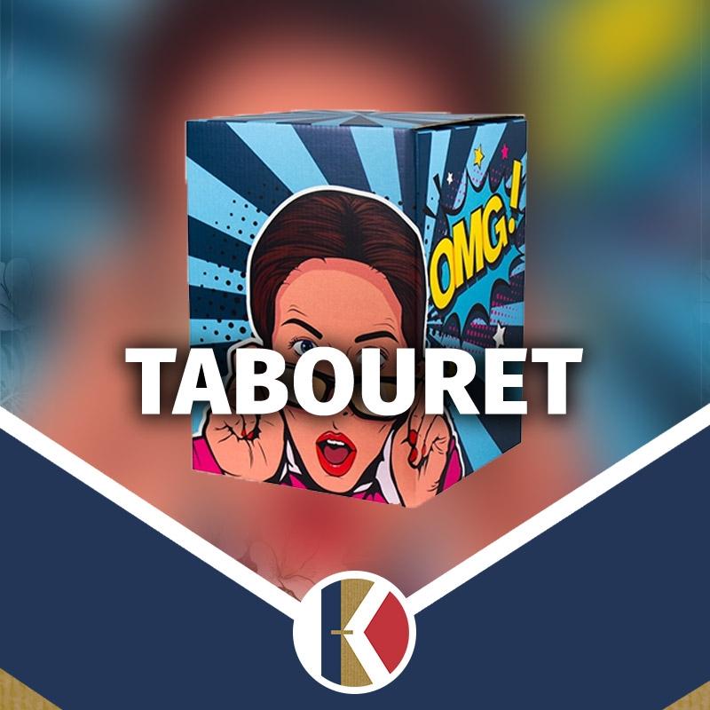Tabouret